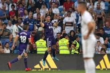 La Liga: Real Madrid Held to Frustrating Draw By Valladolid After Late Equaliser