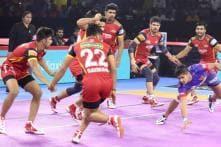 Pro Kabaddi League 2019 Live Streaming: When and Where to Watch Dabang Delhi vs UP Yoddha Live Telecast