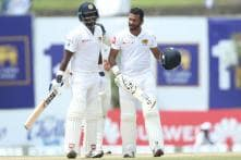 Sri Lanka Register Six-wicket Win in First Test Against New Zealand