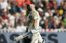Ashes 2019 | Smith Savours Ashes Century After Fearing Scandal Would End Career