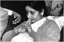 Sushma Swaraj's Body to be Kept at BJP HQ, Last Rites at Lodhi Crematorium at 3pm