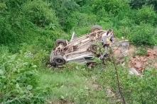 Nine Students Killed On Way to School After Jeep Falls Into Gorge in Uttarakhand's Tehri