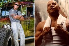 The Rock Doesn't Want to be Beaten More Than Vin Diesel in Fast and Furious Films, Says Report