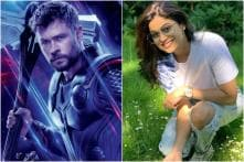 Here's Why Chris 'Thor' Hemsworth Wished Shamita Shetty on Her Birthday