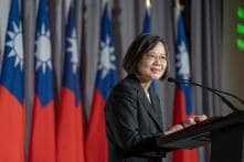 76 Members of Taiwan President's Bodyguard Implicated in Smuggling Scam, Says Spy Agency
