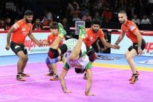 Pro Kabaddi League 2019 Live Streaming: When and Where to Watch U Mumba vs Haryana Steelers Live Telecast