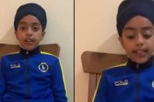 'You're a Terrorist': Sikh Girl Has a Heartfelt Message After Being Called 'Dangerous' in UK