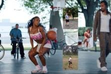 Internet is Trying to Ace Normani's Outlandish Basketball Move in Viral Music Video