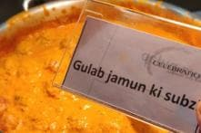 'Gulab Jamun ki Sabzi', the Latest Dish to Give Netizens Food for Thought