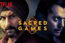 'Sacred Games' Season 2 is Finally Here, And the Memes Are As Hilarious As You'd Expect Them to Be