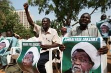 Detained Nigerian Cleric Ibrahim Zakzaky Leaves Indian Hospital, Likely to Return Home for Trial