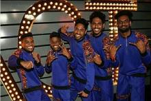 Mumbai Dance Group V Unbeatable Makes it to Semi-final of America's Got Talent