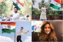 Vicky Kaushal, Ayushmann Khurrana, Disha Patani Wish Fans Happy Independence Day