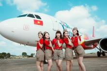 Famous For Bikini Crew, Vietjet Ready for India Operations with Tickets Priced at Rs 9