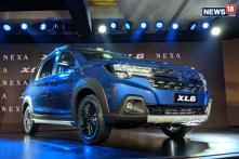 Maruti Suzuki XL6 MPV Launched in India: Detailed Image Gallery