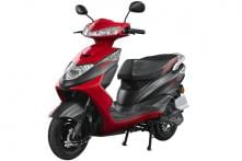 Ampere Vehicles' e-Scooter Prices Down Rs 5,000 After GST Reduction on EVs