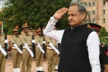 Ashok Gehlot Says No Place for Mob Lynching in Rajasthan Day After Court Acquits 6 Accused in Pehlu Khan ​Case