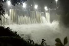 8,500 People Shifted from Low-Lying Diva in Thane as Barvi Dam Overflows