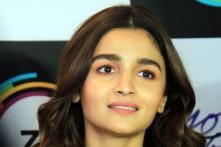 Alia Bhatt to Raise Money for Animals Through Anshula Kapoor's Online Fundraising Platform