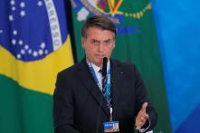 Brazil's Bolsonaro Remains Defiant as Global Worry Over Amazon Fires Escalates