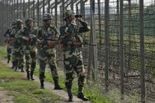 Pakistan Again Violates Ceasefire Along LoC in Poonch, Shells Forward Posts, Villages
