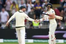 Ashes 2019: Burns' Maiden Test Century Frustrates Australia at Edgbaston