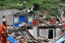 Typhoon Lekima Death Toll in Eastern China Rises to 49, Over a Million People Forced Out of Homes