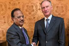 NSA Ajit Doval Visits Moscow, India & Russia Pledge to Intensify Counter-terrorism Cooperation