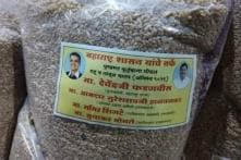 After Row Over Fadnavis' Picture, BJP Counters with NCP Leader's Photo on Relief Material