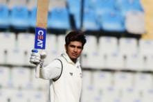 With Another Masterful Knock, Shubman Knocking on Selection Door