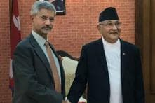 S Jaishankar Attends 5th Nepal-India Joint Commission Meeting, Bilateral Ties on Focus