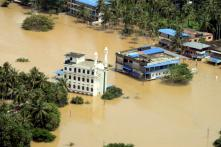 Over 170 Dead as Southern and Western States Continue to Grapple with Flood Fury; Kerala, K'taka Worst Hit