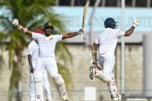 In Numbers   Sri Lanka's Fifth-highest Successful Chase in Tests