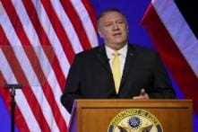 US Hopes to Build on 'Important Commitments' Made by Pak PM to Promote Regional Stability: Mike Pompeo