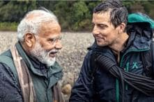 Modi Was Calm in Crisis: 'Man vs Wild' Host Bear Grylls Says PM Kept a 'Big Smile' Despite Bad Weather