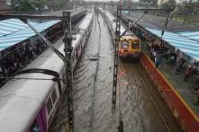 Mumbai Local Train Services Resume as Rains Stop; IMD Forecasts Better Weather Ahead