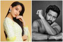 Vicky Kaushal and Nora Fatehi to Show Off Their Crackling Chemistry in Arijit Singh's Romantic Song