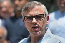 Omar Abdullah's Party Moves SC Challenging Centre's Move on Jammu and Kashmir