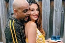 Raghu Ram Announces Wife Natalie Di Luccio's Pregnancy With an Adorable Post