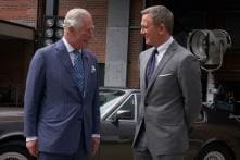 Prince Charles 'Offered' a Cameo in Bond 25 After Visiting the Film Set of Daniel Craig-starrer