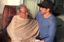 J Om Prakash, Filmmaker and Hrithik Roshan's Grandfather, Passes Away Aged 93