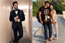 Possessive Arjun Kapoor Stops Karan Tacker From Flirting With Malaika Arora