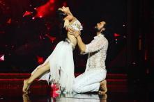 Nach Baliye 9 Contestant Vishal Aditya Singh Slams Ex Madhurima Tuli, Says 'She Was Abusive'