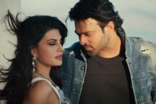 In Saaho New Song 'Bad Boy', Glammed-up Prabhas Asks Jacqueline Fernandez to be His 'Bad Girl'