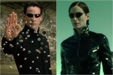 Keanu Reeves, Carrie Anne-Moss Are Officially Returning for Matrix 4, And Fans Can't Keep Calm