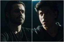 Shah Rukh Khan, Emraan Hashmi Share the Perfect Chemistry in The Bard of Blood Teaser