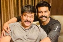 Son Ram Charan Pens Emotional Note for His 'Inspiration' Chiranjeevi on 64th Birthday