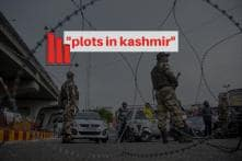 Delhi, Haryana, Uttar Pradesh Busy Googling 'Plots in Kashmir' as Article 35A is Repealed
