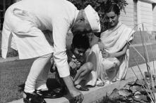 Films, Play Sessions with Indira, Feroze: Details From Rajiv Gandhi's Childhood No one Knows About