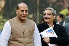 From Parrikar's 'Personal Opinion' to Rajnath Singh's Review Hint: Debate Over 'No First Use' Nuke Policy